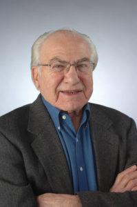 Louis Kriesberg | Maxwell Professor Emeritus of Social Conflict Studies
